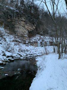 Beaver Creek Big Spring