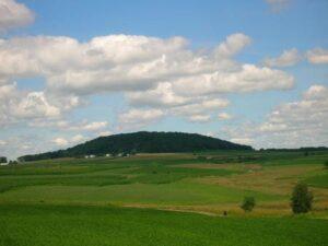 Belmont Mound State Park