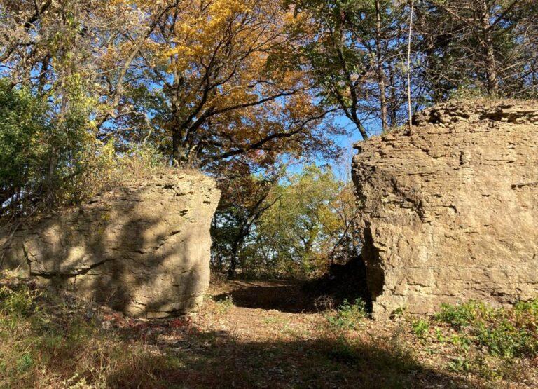 Horseshoe Mound 1