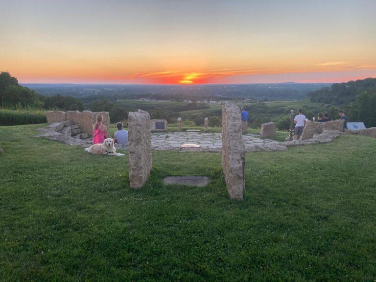 Horseshoe Mound 2