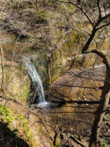 Stephen's Fall Trail