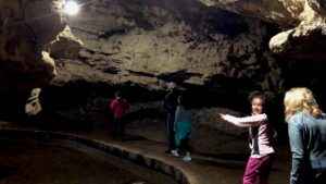 Crystal Lake Cave – Dubuque County