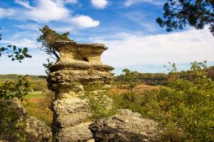 Driftless Area Scenic Byway 4
