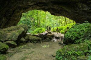 Maquoketa Caves State Park 1