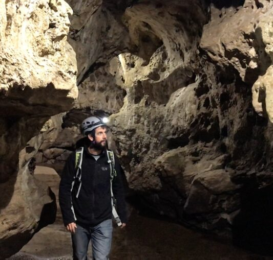 Maquoketa Caves State Park 5