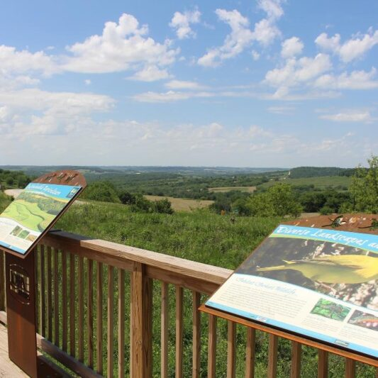 River Bluff Scenic Byway 1