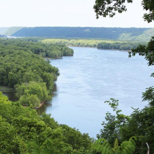 River Bluff Scenic Byway 2
